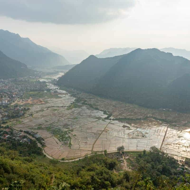 Thung Khe