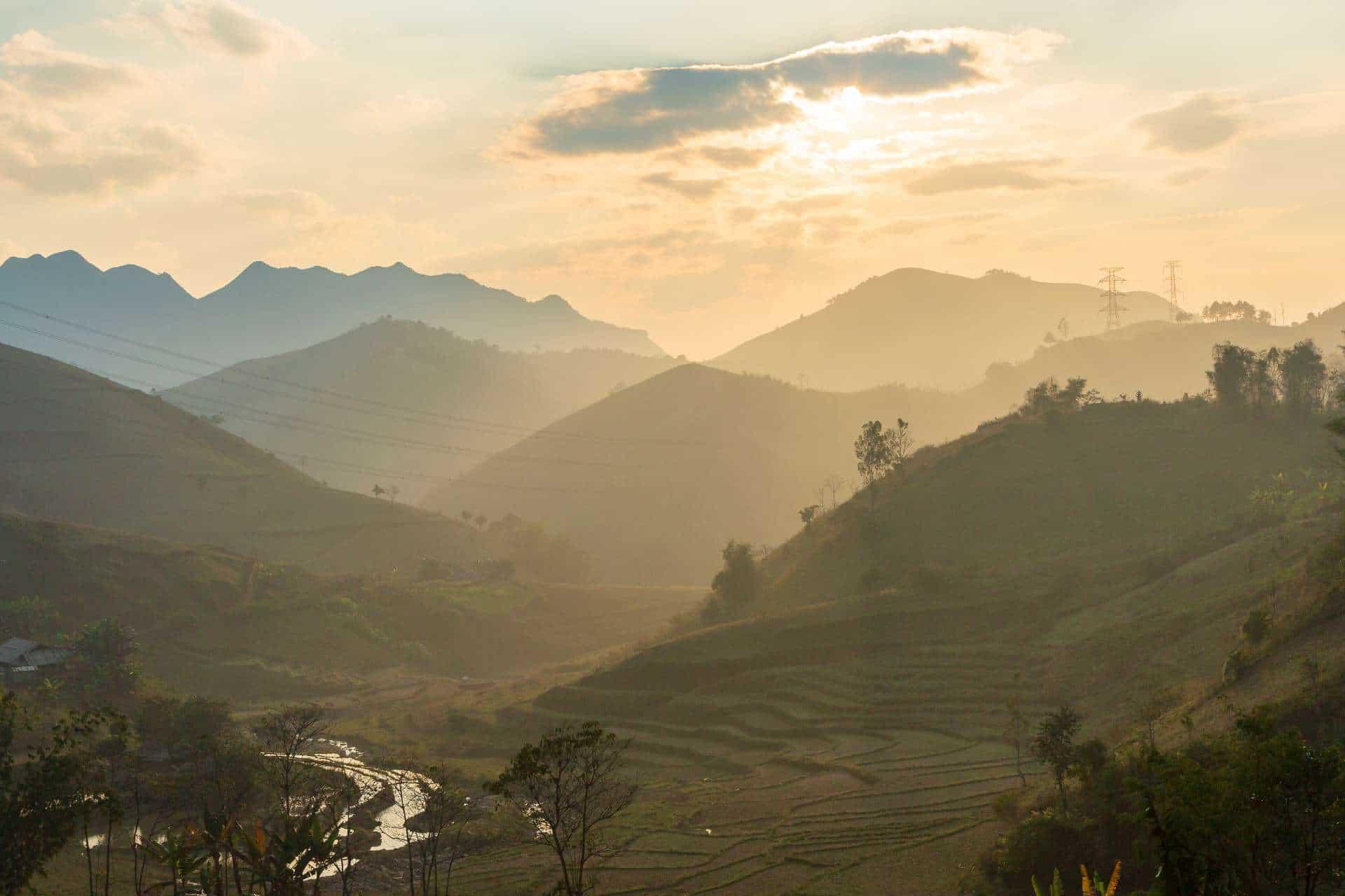 Sever Vietnam