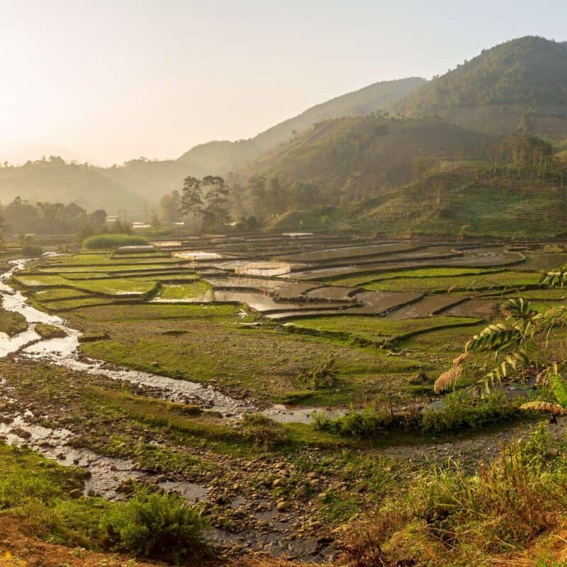 Severný Vietnam